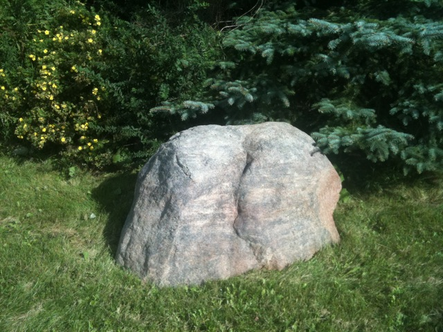 A Huge Selection Of Fake Boulders For
